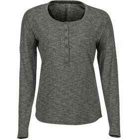 Marmot Jayne Langærmet T-shirt Damer oliven
